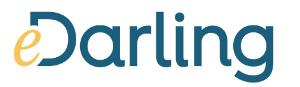 dejtingsidan edarling logo