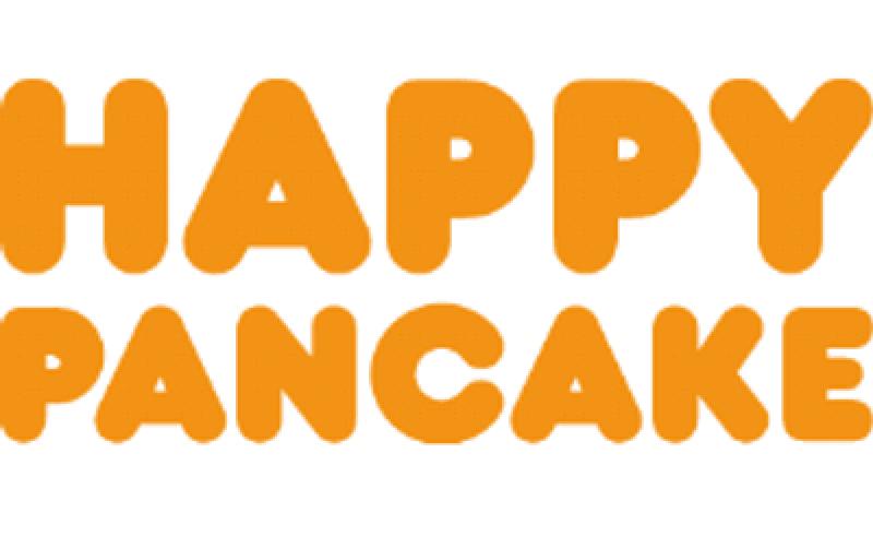 dejtingsidan happypancake logo